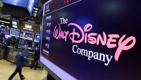 The Walt Disney Company - Sputnik Azərbaycan
