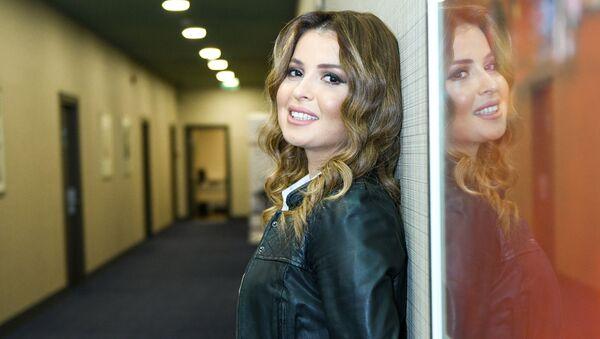 Певица Севда Яхъяева - Sputnik Азербайджан