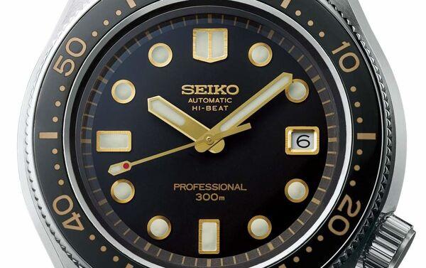 Seiko, модель Prospex 1968 Diver's Re-creation - Sputnik Азербайджан