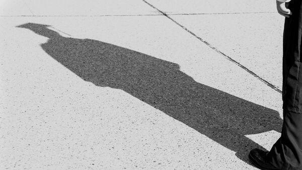Тень выпускника, фото из архива - Sputnik Азербайджан