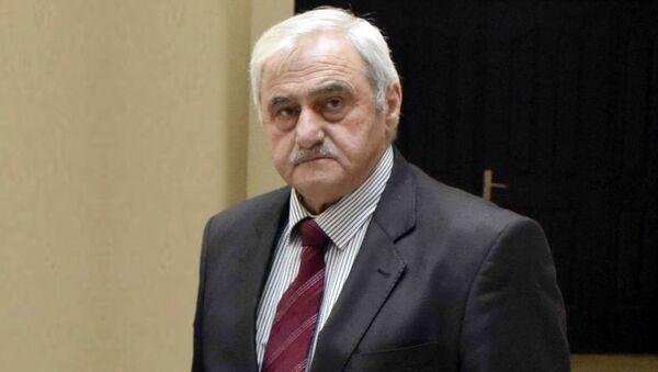 Рамиз Гафаров - Sputnik Азербайджан