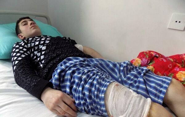 В Астаре волки атаковали студентов и сельских жителей - Sputnik Азербайджан