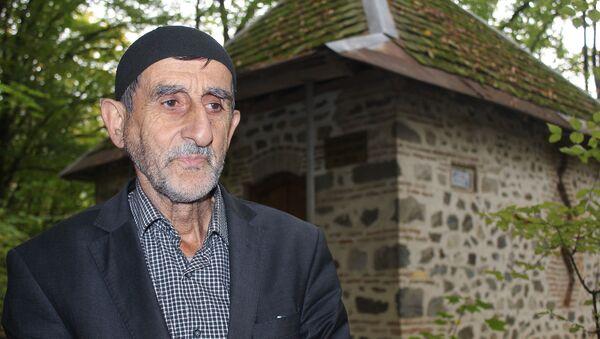 Mahir Qədimli - Sputnik Azərbaycan