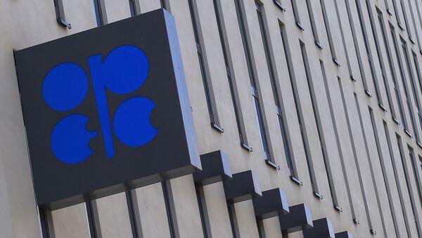 OPEC - Sputnik Azərbaycan
