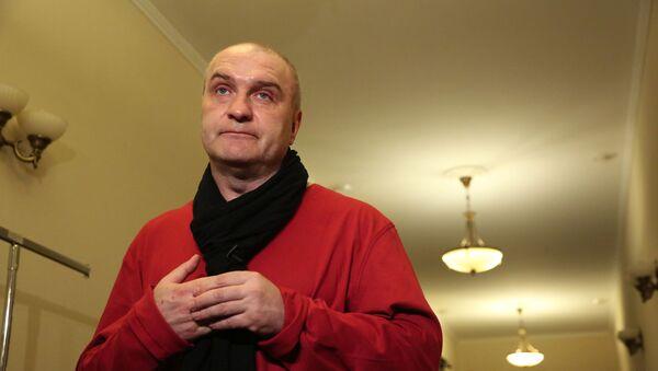 Артист Александр Балуев - Sputnik Азербайджан