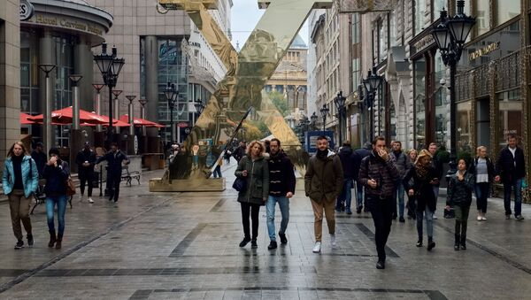 Города мира. Будапешт - Sputnik Азербайджан