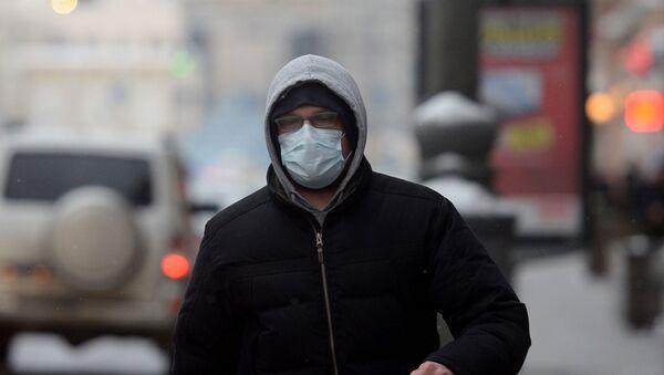 Эпидемический грипп и ОРВИ - Sputnik Azərbaycan