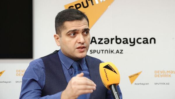 Все зависит от позиции Армении – эксперт об ожиданиях на 2019 год - Sputnik Азербайджан
