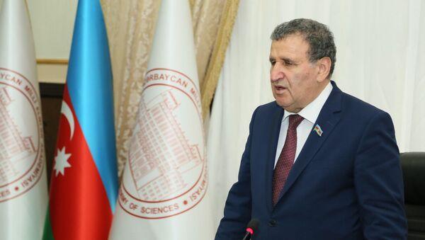 Академик Иса Габиббейли - Sputnik Азербайджан