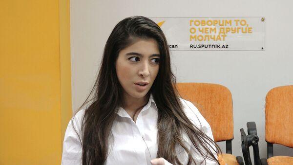 С чего образуется безработица - о тревогах молодого поколения - Sputnik Азербайджан