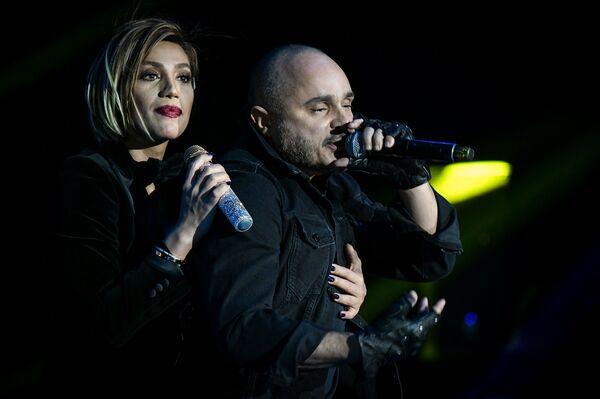 Совместный концерт Ройи и Мири Юсифа в Elektra Events Hall - Sputnik Азербайджан