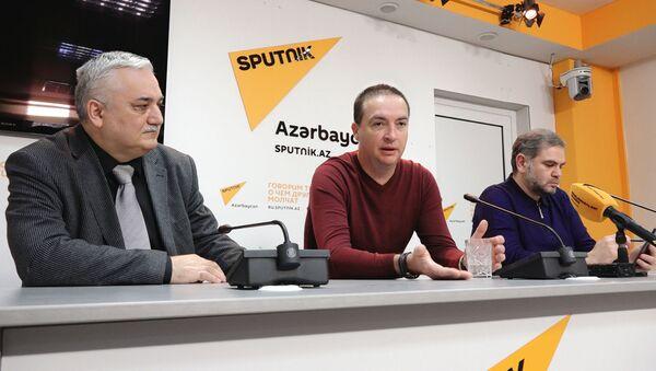 Мы имеем ресурсы, чтобы это купить и внедрить - специалисты в области IT - Sputnik Азербайджан