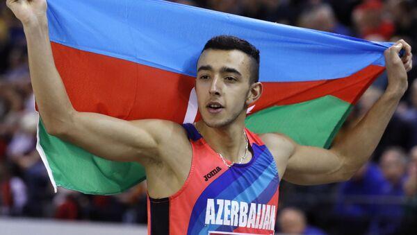 Nazim Babayev - Sputnik Азербайджан