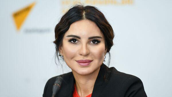 Гюнай Мехтизаде - Sputnik Азербайджан