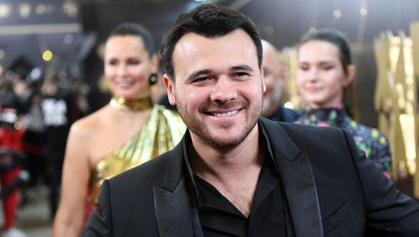 Музыкальная премия Жара Music Awards - Sputnik Азербайджан