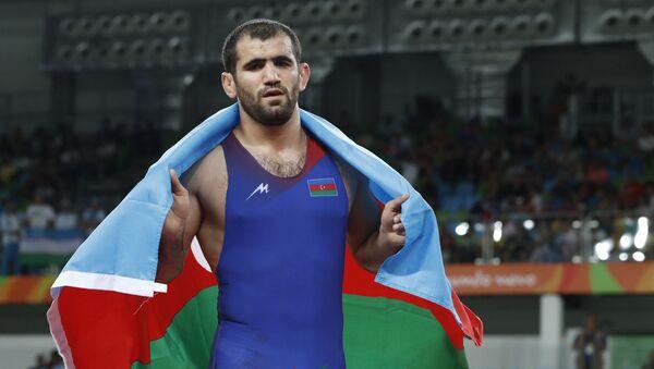 Джабраил Гасанов - Sputnik Азербайджан