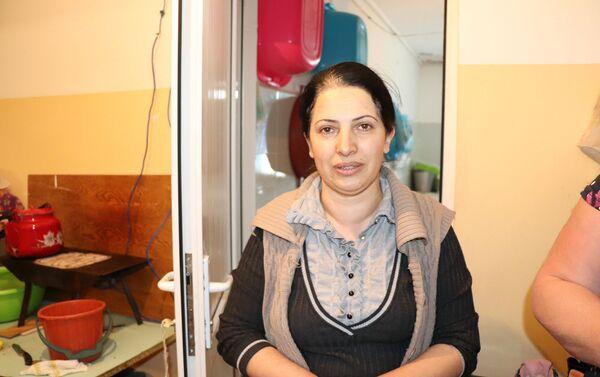 Постоялец общежития - Sputnik Азербайджан