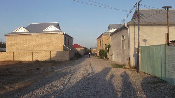 Bərdə rayonunun Qaradağlı kəndi - Sputnik Azərbaycan