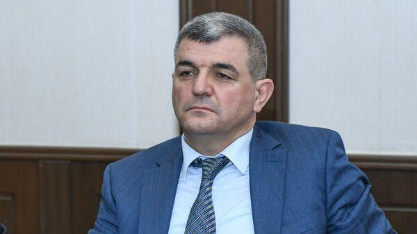 Millət vəkili Fazil Mustafa - Sputnik Azərbaycan
