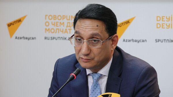 Законы и льготы: на что имеют право инвалиды в Азербайджане - Sputnik Азербайджан