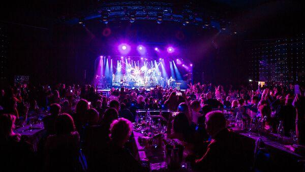 Концерт в Монако - Sputnik Азербайджан