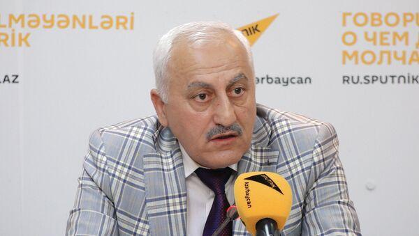 Прогноз эксперта: сжатие времени межсезонья - парадокс - Sputnik Азербайджан