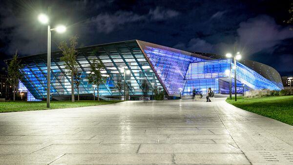Бакинский Конгресс центр - Sputnik Азербайджан