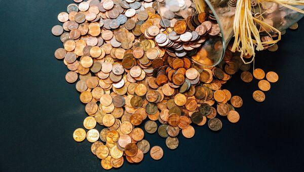 Монеты - Sputnik Азербайджан