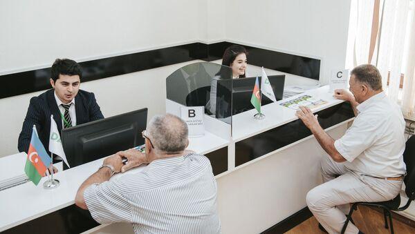 Фермеры регистрируются в информационной системе Электронное сельское хозяйство - Sputnik Азербайджан