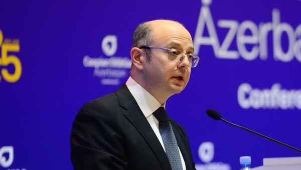 Парвиз Шахбазов - Sputnik Азербайджан