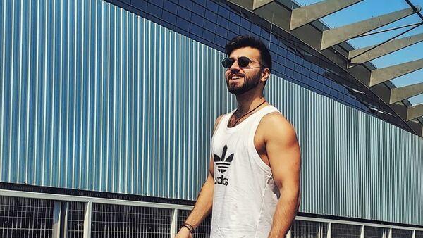 Представитель Азербайджана на Евровидении-2019 Чингиз Мустафаев - Sputnik Азербайджан
