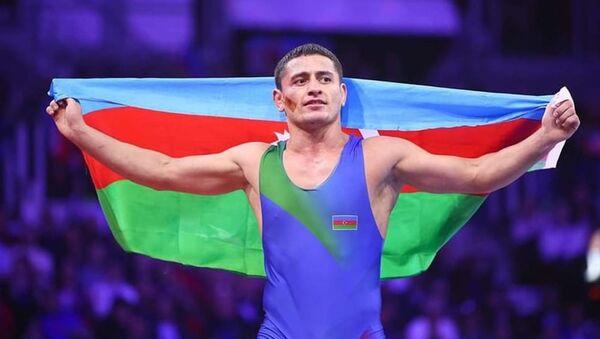 Расул Чунаев - Sputnik Азербайджан