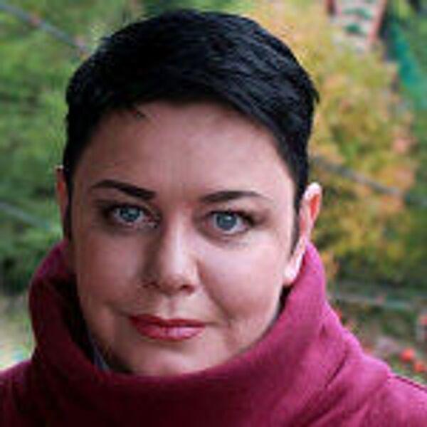 Ольга Сухаревская - Sputnik Азербайджан