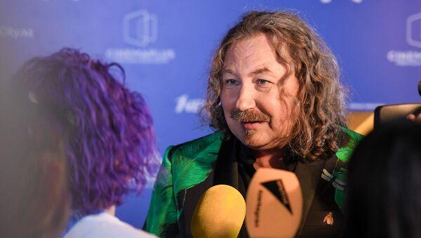 Игорь Николаев - Sputnik Азербайджан