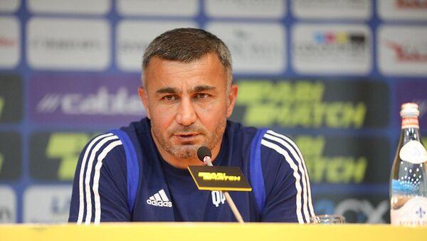 Qurban Qurbanov - Sputnik Azərbaycan