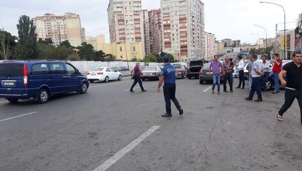БТА в праздничный день работает в особом режиме  - Sputnik Азербайджан