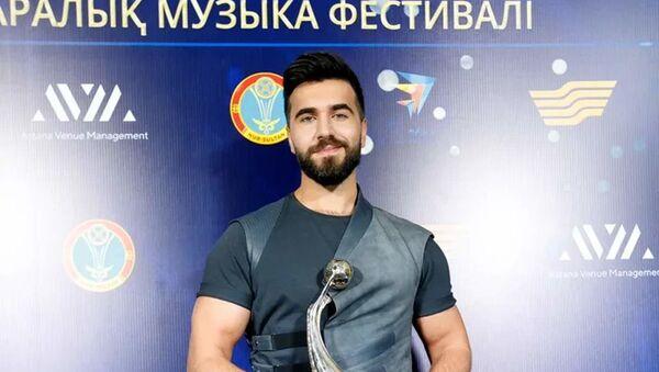 Чингиз Мустафаев - Sputnik Азербайджан