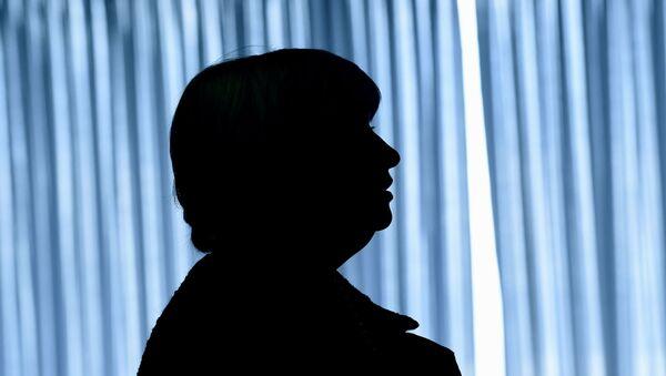 Председатель Федеральной резервной системы США Джанет Йеллен, фото из архива - Sputnik Азербайджан