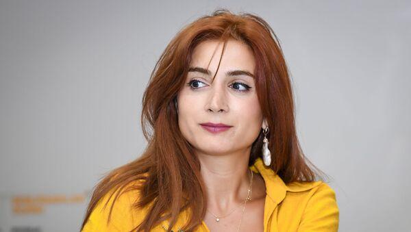 Читатель должен получать пользу: как будет развиваться блогосфера в Азербайджане - Sputnik Азербайджан