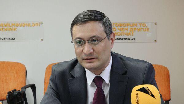 Нам есть о чем поговорить и договориться – эксперт из Узбекистана - Sputnik Азербайджан