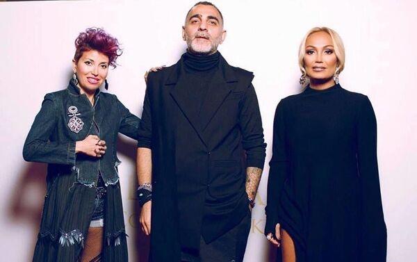 В Баку впервые прошло грандиозное мероприятие Millionaire Estate Baku (Клуб недвижимости миллионеров) с участием знаменитостей - Sputnik Азербайджан