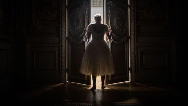 Танцовщица балета Парижской оперы - Sputnik Азербайджан