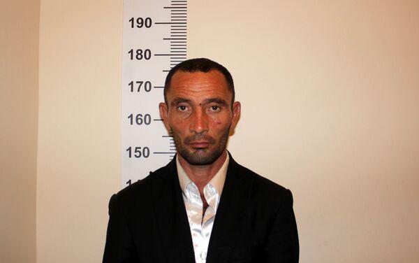 38-летний Эльнур Нохбалаев - Sputnik Азербайджан