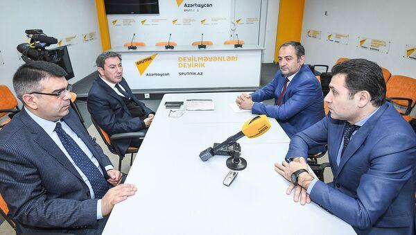 Ekspertlər Azərbaycanda struktur dəyişikliklərini şərh etdilər - Sputnik Azərbaycan