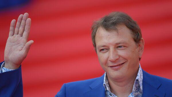 Актер Марат Башаров - Sputnik Азербайджан
