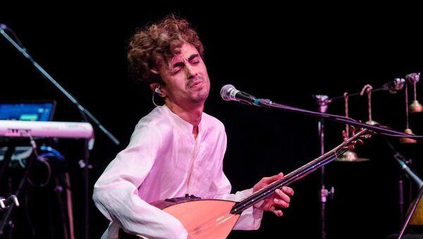 14 ноября в Elektra Hall пройдет концерт Марка Элияху - Sputnik Азербайджан