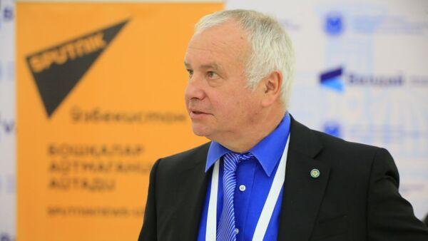 Научный директор Германо-российского форума Александр Рар - Sputnik Азербайджан