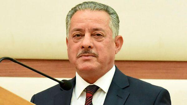Политический эксперт Айдын Гулиев - Sputnik Азербайджан