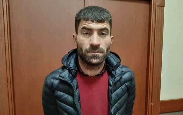 Эльмир Бандалиев - Sputnik Азербайджан