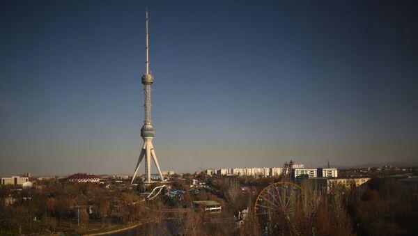 Города Мира. Ташкент - Sputnik Azərbaycan